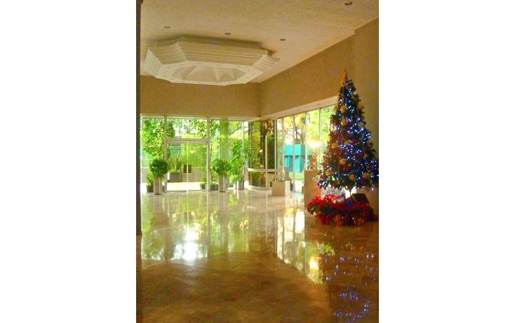 Foto de departamento en renta en  , lomas de chapultepec i sección, miguel hidalgo, distrito federal, 1265023 No. 11