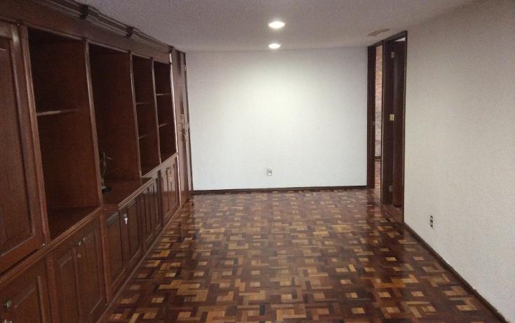 Foto de departamento en renta en  , lomas de chapultepec i sección, miguel hidalgo, distrito federal, 1265023 No. 14