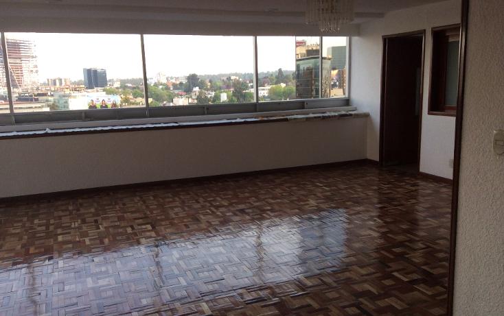 Foto de departamento en renta en  , lomas de chapultepec i sección, miguel hidalgo, distrito federal, 1265023 No. 15