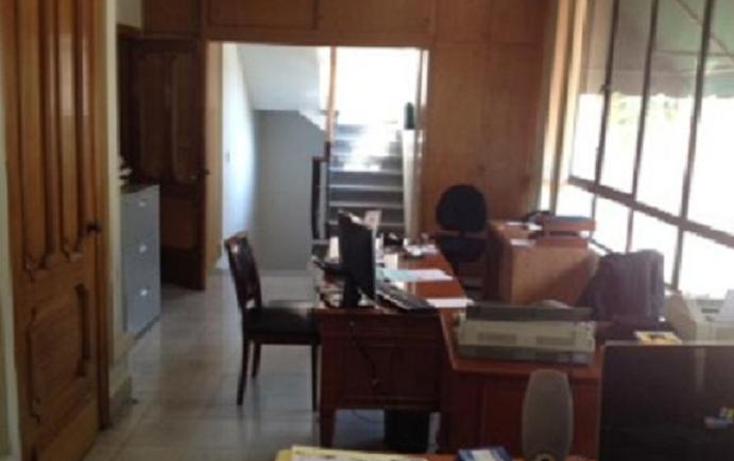 Foto de oficina en venta en  , lomas de chapultepec i sección, miguel hidalgo, distrito federal, 1271539 No. 08