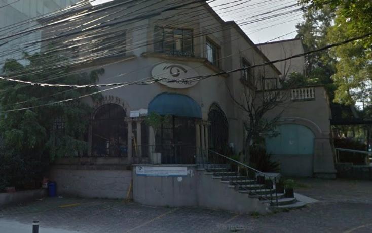 Foto de local en renta en  , lomas de chapultepec i sección, miguel hidalgo, distrito federal, 1289935 No. 01