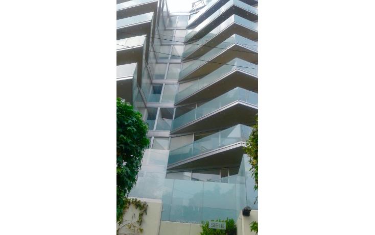 Foto de departamento en renta en  , lomas de chapultepec i sección, miguel hidalgo, distrito federal, 1290513 No. 01