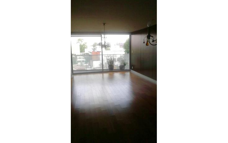 Foto de departamento en renta en  , lomas de chapultepec i sección, miguel hidalgo, distrito federal, 1290513 No. 02