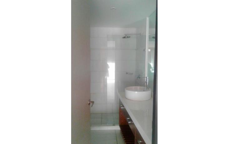 Foto de departamento en renta en  , lomas de chapultepec i sección, miguel hidalgo, distrito federal, 1290513 No. 12