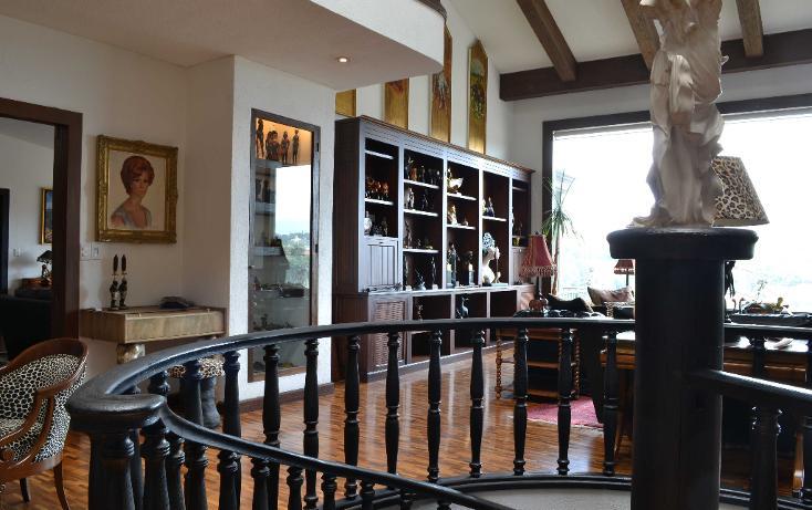 Foto de casa en venta en  , lomas de chapultepec i sección, miguel hidalgo, distrito federal, 1291559 No. 02
