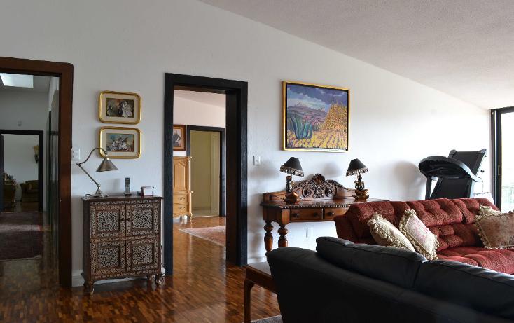 Foto de casa en venta en  , lomas de chapultepec i sección, miguel hidalgo, distrito federal, 1291559 No. 03