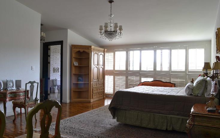 Foto de casa en venta en  , lomas de chapultepec i sección, miguel hidalgo, distrito federal, 1291559 No. 05