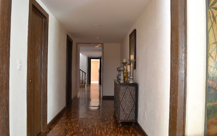 Foto de casa en venta en  , lomas de chapultepec i sección, miguel hidalgo, distrito federal, 1291559 No. 06