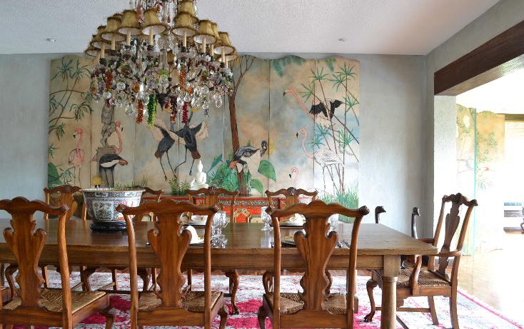 Foto de casa en venta en  , lomas de chapultepec i sección, miguel hidalgo, distrito federal, 1291559 No. 07
