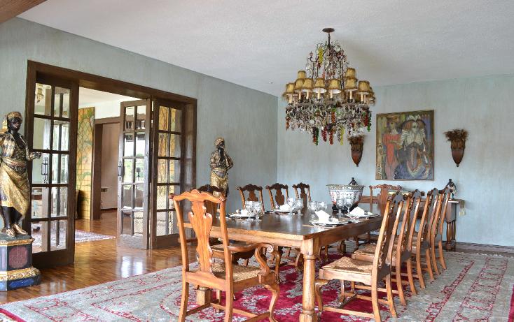 Foto de casa en venta en  , lomas de chapultepec i sección, miguel hidalgo, distrito federal, 1291559 No. 08