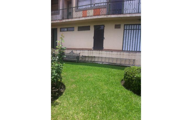 Foto de casa en venta en  , lomas de chapultepec i sección, miguel hidalgo, distrito federal, 1291559 No. 14