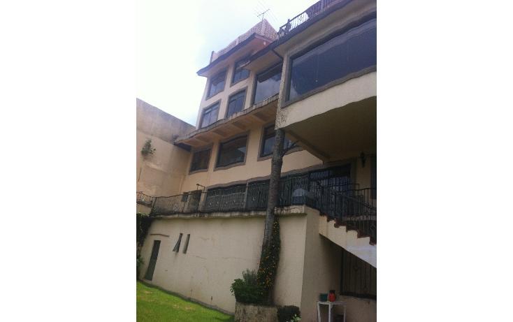 Foto de casa en venta en  , lomas de chapultepec i sección, miguel hidalgo, distrito federal, 1291559 No. 15