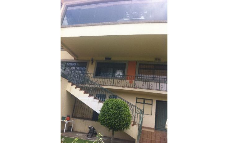 Foto de casa en venta en  , lomas de chapultepec i sección, miguel hidalgo, distrito federal, 1291559 No. 16