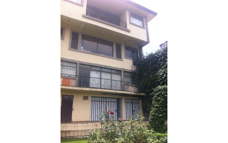 Foto de casa en venta en  , lomas de chapultepec i sección, miguel hidalgo, distrito federal, 1291559 No. 17