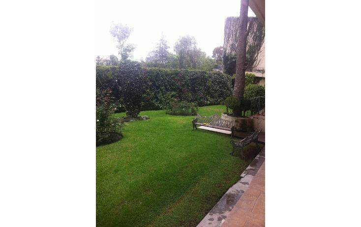 Foto de casa en venta en  , lomas de chapultepec i sección, miguel hidalgo, distrito federal, 1291559 No. 20