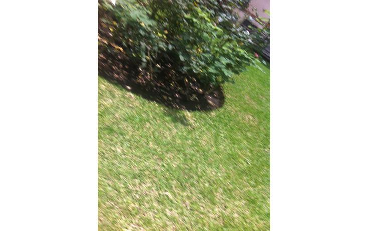 Foto de casa en venta en  , lomas de chapultepec i sección, miguel hidalgo, distrito federal, 1291559 No. 21