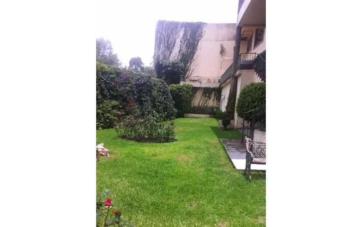 Foto de casa en venta en  , lomas de chapultepec i sección, miguel hidalgo, distrito federal, 1291559 No. 22