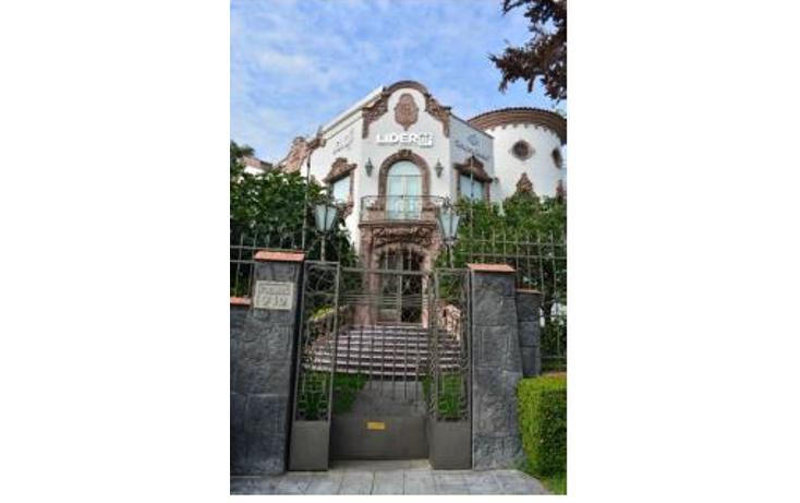 Foto de casa en venta en  , lomas de chapultepec i sección, miguel hidalgo, distrito federal, 1359731 No. 02
