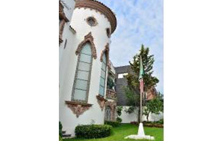 Foto de casa en venta en  , lomas de chapultepec i sección, miguel hidalgo, distrito federal, 1359731 No. 03