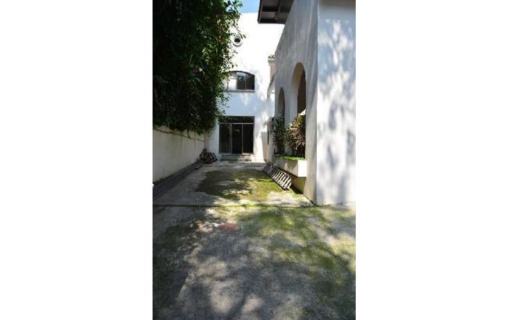 Foto de casa en venta en  , lomas de chapultepec i sección, miguel hidalgo, distrito federal, 1359731 No. 11