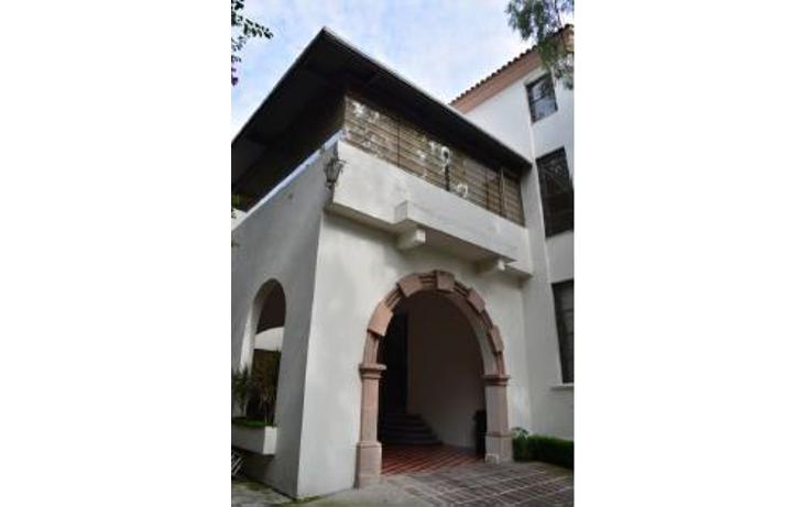 Foto de casa en venta en  , lomas de chapultepec i sección, miguel hidalgo, distrito federal, 1359731 No. 15