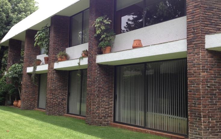 Foto de casa en renta en  , lomas de chapultepec i sección, miguel hidalgo, distrito federal, 1397569 No. 01