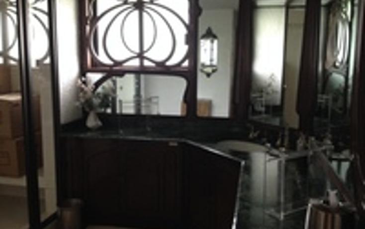 Foto de casa en renta en  , lomas de chapultepec i sección, miguel hidalgo, distrito federal, 1397569 No. 02