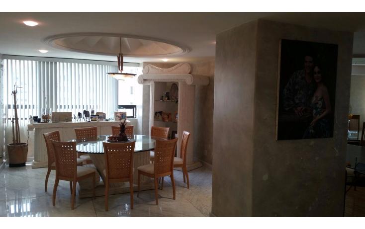 Foto de departamento en venta en  , lomas de chapultepec i sección, miguel hidalgo, distrito federal, 1414637 No. 17