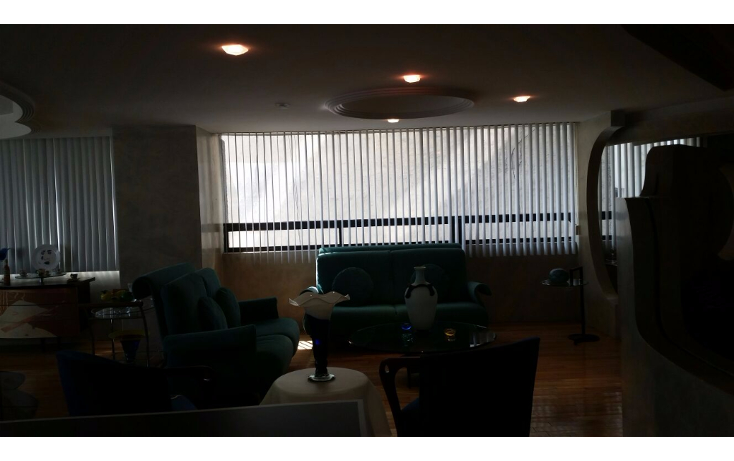 Foto de departamento en venta en  , lomas de chapultepec i sección, miguel hidalgo, distrito federal, 1414637 No. 18