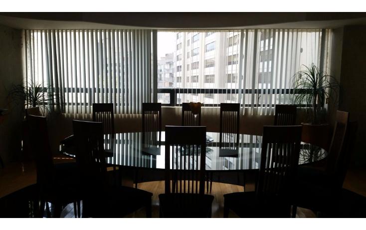 Foto de departamento en venta en  , lomas de chapultepec i sección, miguel hidalgo, distrito federal, 1414637 No. 19