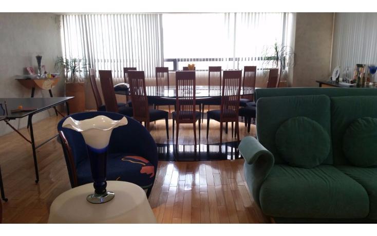Foto de departamento en venta en  , lomas de chapultepec i sección, miguel hidalgo, distrito federal, 1414637 No. 22