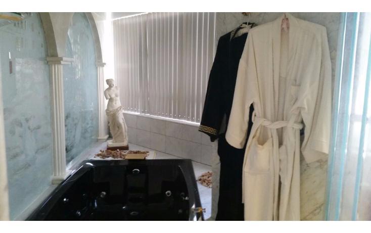 Foto de departamento en venta en  , lomas de chapultepec i sección, miguel hidalgo, distrito federal, 1414637 No. 25