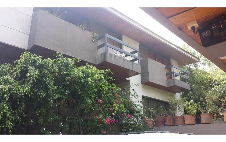 Foto de casa en venta en  , lomas de chapultepec i secci?n, miguel hidalgo, distrito federal, 1423923 No. 02