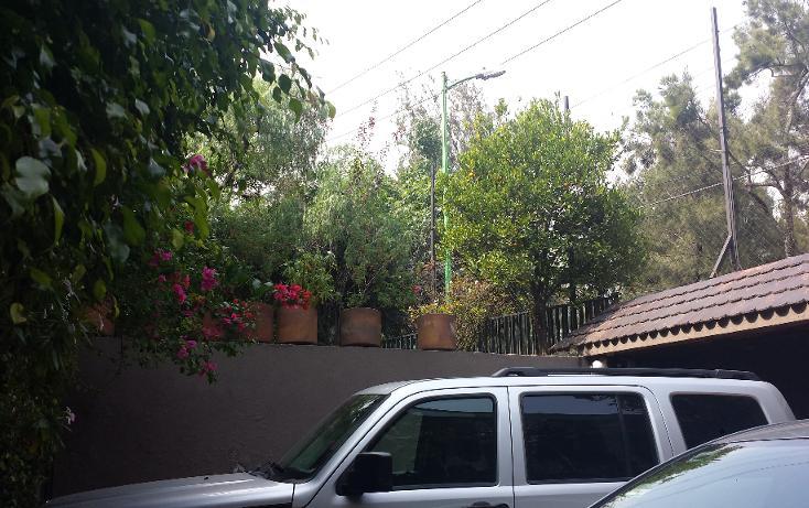 Foto de casa en venta en  , lomas de chapultepec i sección, miguel hidalgo, distrito federal, 1423923 No. 03