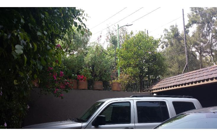 Foto de casa en venta en  , lomas de chapultepec i secci?n, miguel hidalgo, distrito federal, 1423923 No. 03