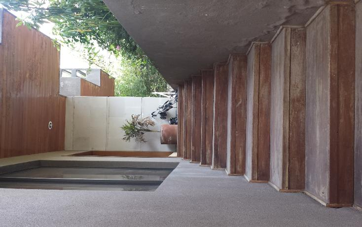 Foto de casa en venta en  , lomas de chapultepec i sección, miguel hidalgo, distrito federal, 1423923 No. 04