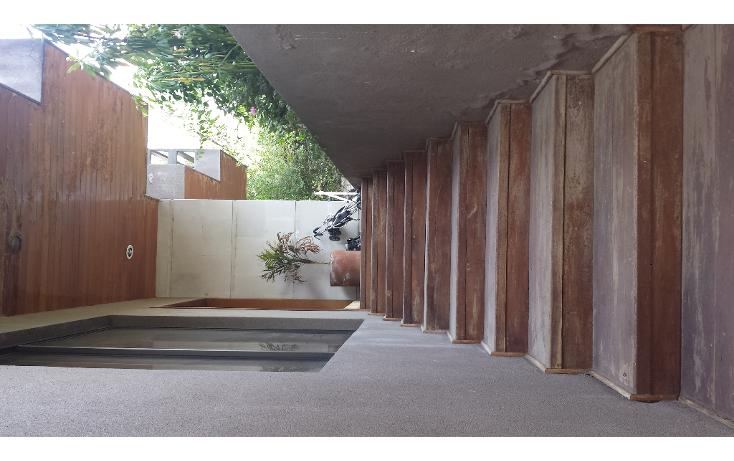 Foto de casa en venta en  , lomas de chapultepec i secci?n, miguel hidalgo, distrito federal, 1423923 No. 04
