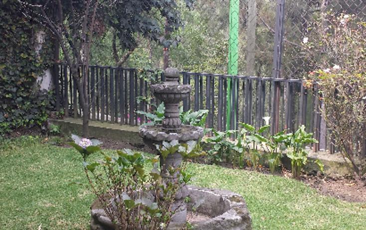 Foto de casa en venta en  , lomas de chapultepec i sección, miguel hidalgo, distrito federal, 1423923 No. 05
