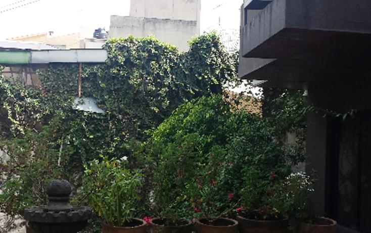 Foto de casa en venta en  , lomas de chapultepec i sección, miguel hidalgo, distrito federal, 1423923 No. 06