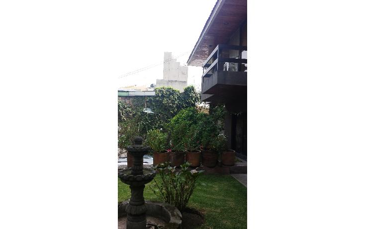 Foto de casa en venta en  , lomas de chapultepec i secci?n, miguel hidalgo, distrito federal, 1423923 No. 06