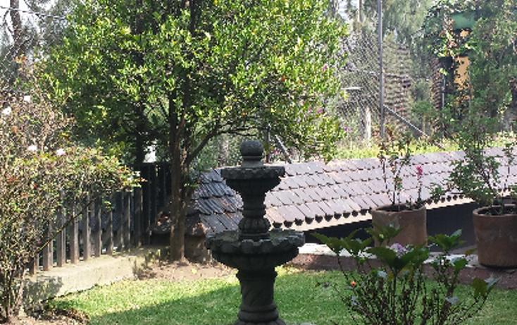 Foto de casa en venta en  , lomas de chapultepec i sección, miguel hidalgo, distrito federal, 1423923 No. 07