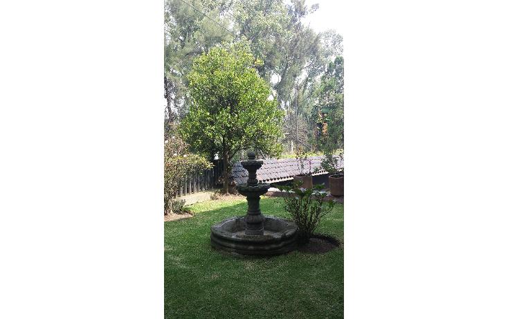 Foto de casa en venta en  , lomas de chapultepec i secci?n, miguel hidalgo, distrito federal, 1423923 No. 07