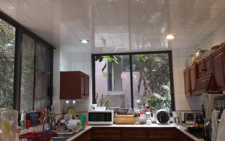Foto de casa en venta en  , lomas de chapultepec i sección, miguel hidalgo, distrito federal, 1423923 No. 08