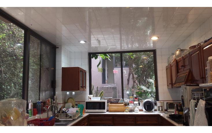 Foto de casa en venta en  , lomas de chapultepec i secci?n, miguel hidalgo, distrito federal, 1423923 No. 08