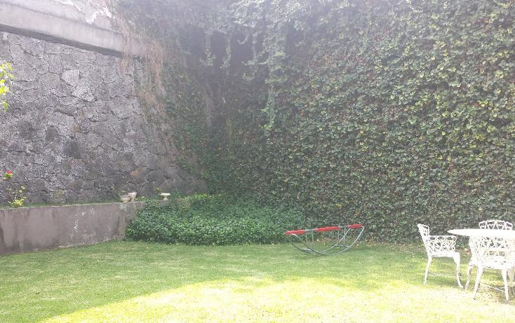 Foto de casa en venta en  , lomas de chapultepec i sección, miguel hidalgo, distrito federal, 1423923 No. 09