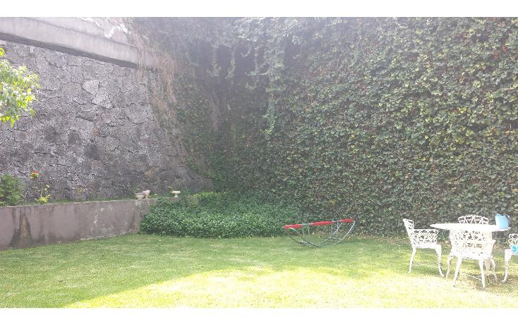Foto de casa en venta en  , lomas de chapultepec i secci?n, miguel hidalgo, distrito federal, 1423923 No. 09