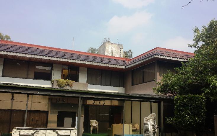 Foto de casa en venta en  , lomas de chapultepec i sección, miguel hidalgo, distrito federal, 1423923 No. 10