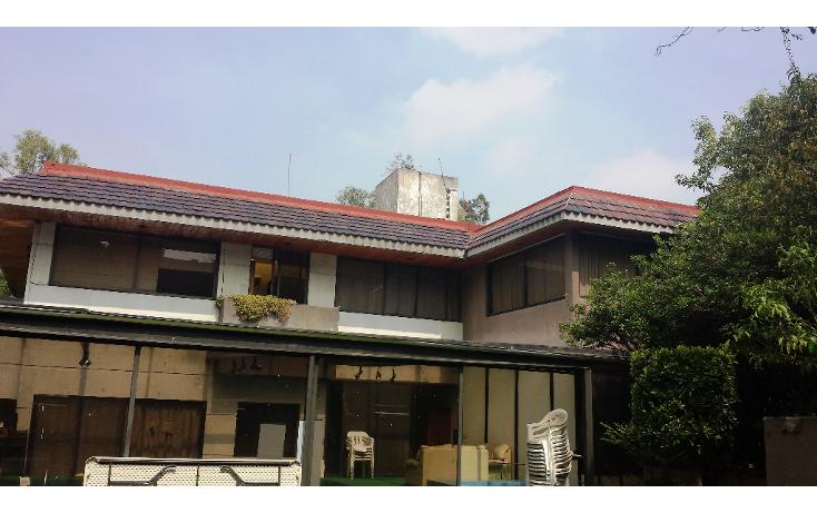 Foto de casa en venta en  , lomas de chapultepec i secci?n, miguel hidalgo, distrito federal, 1423923 No. 10