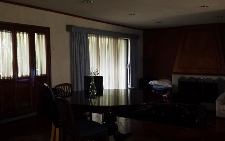 Foto de casa en venta en  , lomas de chapultepec i sección, miguel hidalgo, distrito federal, 1423923 No. 11