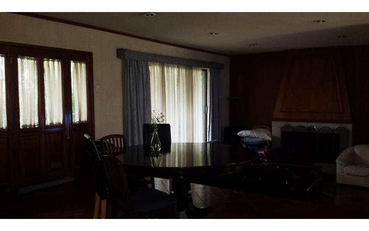 Foto de casa en venta en  , lomas de chapultepec i secci?n, miguel hidalgo, distrito federal, 1423923 No. 11